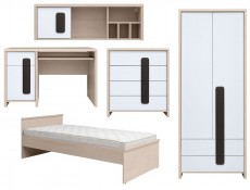 Colorado - Children`s Bedroom Furniture Set
