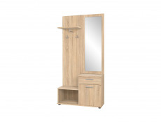 Entrance Hall Hallway Furniture Set - M120 PPK
