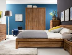 Bedside Cabinet - Gent