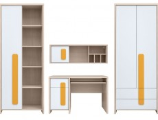 Colorado -  Office Furniture Set 1
