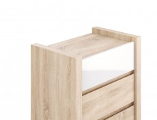 Venom Mix -Chest of Drawers (KOM5S)