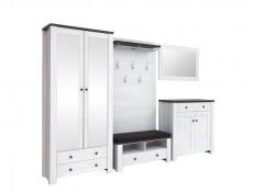 Tall Mirror Cabinet - Antwerpen (REG2L2S/20/9)