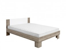 Martina -  King Size Bed (LOZ/160)