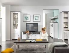 TV Cabinet - Antwerpen (S214-RTV4S/6/14-MSJ/SOL-KPL01)