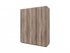 Three Door Wardrobe - Anticca