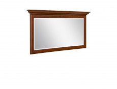 Mirror Classic Style Traditional Living Room Furniture Chestnut Finish - Kent (S10-ELUS155-KA)