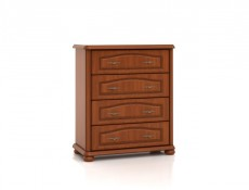 Chest of Drawers - Natalia (KOM100/4S)