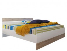 Mercur - King Size Bed
