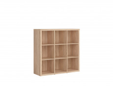 Bookcase Shelf Cabinet - Nepo (REG/12/12)