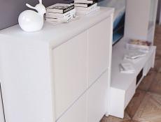 Kaspian W - Office Furniture Set 1