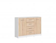 Sideboard Dresser Cabinet - Nepo