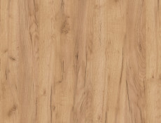 Kitchen Worktop 600 mm 60cm Golden Oak laminate finish - Junona (K24-D2D/60/82-DCRZ-2-BLA01)