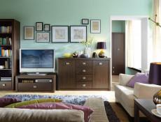 TV Stand Cabinet - Koen