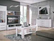 Dinaro - Wide Sideboard Dresser Cabinet