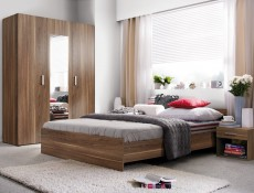 King Size Bed - Libera