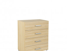 Chest of Drawers - Libera (KOM 4S)