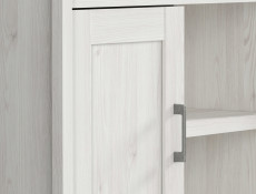 2 Door Cabinet - Luca Juzi