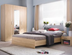 King Size Bedroom Furniture Set 1 - Libera (BED SET1)