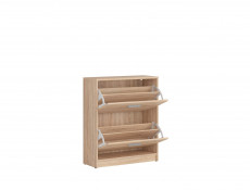 Shoe Cabinet Hallway Entrance Hall - Nepo (SFB2K2)