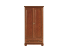 Two Door Wardrobe - Bawaria (DSZF 2D1S)