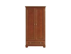 Bawaria - Tall Cabinet (DREG 2D1S)