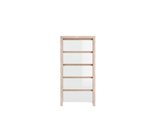 Chest of Drawers - Kaspian (KOM5S)