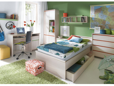 Numlock - Single Bed