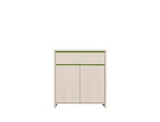 Numlock - Cabinet (KOM2D1S)