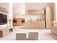 Living Room Furniture Set - Raflo (RAFLO LIV SET)