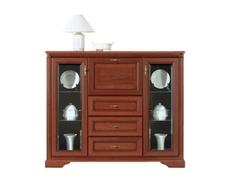 Stylius - Sideboard Dresser Display Drinks Cabinet (NKOM 2W3S1B)