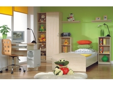 Tip Top - Children`s Room Furniture Set