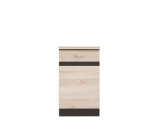 Junona Line - Lower Cupboard 50cm Right