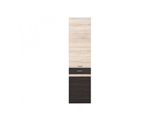 Junona Line - Tall Larder Unit Cupboard 50cm Left