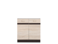 Junona Line - Sink Lower Cupboard 80cm