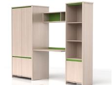 Numlock - Children`s Room Furniture Set 2