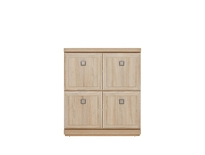 Cabinet - Oregon (KOM4D)