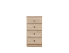 Oregon - Chest of Drawers (KOM4S)