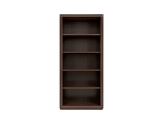 Bookcase Shelf Cabinet - Oregon (REG/90)