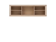 Oregon - Wall Shelf Cabinet