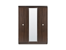 Three Door Wardrobe - Oregon (SZF3D)