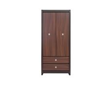 Loren - Two Door Wardrobe (SZF2D2S)