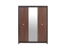 Loren - Three Door Wardrobe (SZF3D)