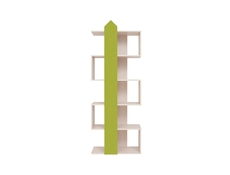 Open Shelf Unit - Arrow (REG/20/8P)