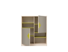 Arrow - Cabinet (REG2D/11/10)