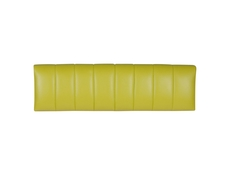 Hihot - Paddded Green Headboard for Single Bed (LOZ 90 hdbrd)