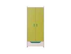 Hihot -Two Door Wardrobe