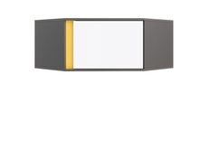 Graphic - Top Unit Extension for Corner Wardrobe (NAD1D/SZFN)