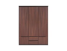 July - Three Door Wardrobe (SZF5D2S)