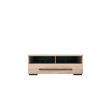 Fever - TV Cabinet White High Gloss