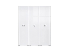 Additional Shelves for Triple Wardrobe - Roksana